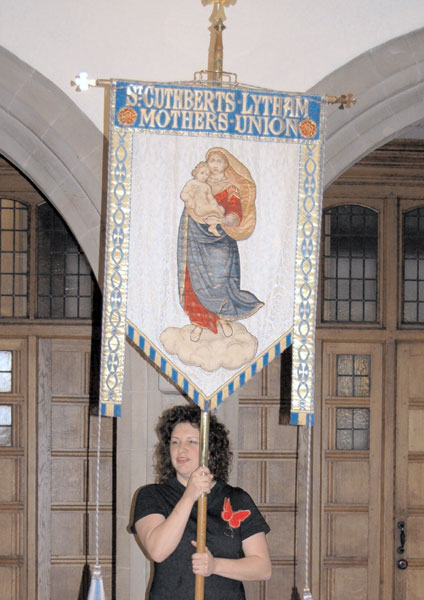 Mothers Union